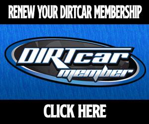 DIRTcar Membership Renewal