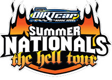 2014 UMP DIRTcar Summer Nationals Point Standings after Attica – 7/18/14