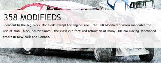 358 Modifieds