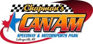 Rain Postpones Mr. DIRTcar 358-Modified Series Opener At Can-Am