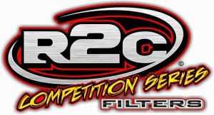 R2C Competition Series Filters