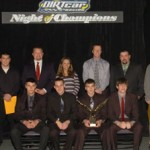 2010 Mr. DIRTcar Sportsman Leaders