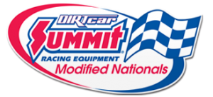 DIRTcar Summit Racing Equipment Modified Nationals