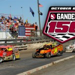 Gander Mountain Becomes Title Sponsor of NAPA Auto Parts Super DIRT Week 358-Modified Event