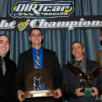 Champs Honored at DIRTcar Northeast 'Night of Champions' Banquet