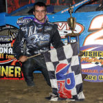 Mason Zeigler - Jim Denhamer photo