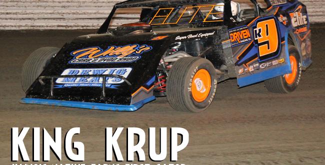 King Krup